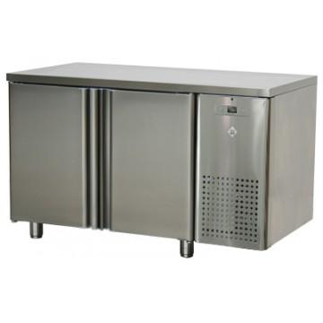 SCH - 2D/Z Stół chłodniczy dwudrzwiowy