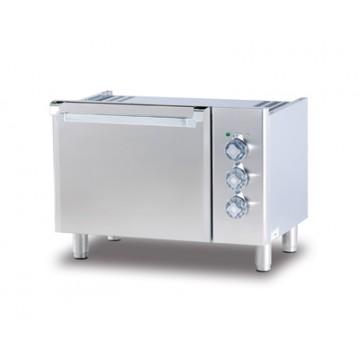 MFM - 610 EM Piekarnik elektryczny - podstawa