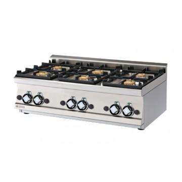 PCT - 610 G Kuchnia gazowa