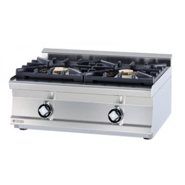 PC2T - 68 G WOK Kuchnia gazowa WOK