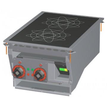 PCID - 68 ETD Kuchnia stołowa indukcyjna