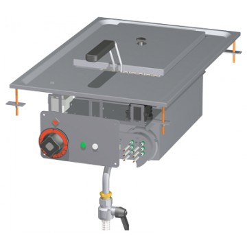 F2/10D - 66 ET Frytownica elektryczna