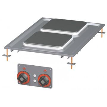 PCQD - 68 ET Kuchnia stołowa elektryczna