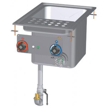 CPD - 64 ET Makaroniarka elektryczna
