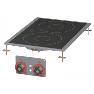 PCCD - 68 ET Kuchnia stołowa ceramiczna