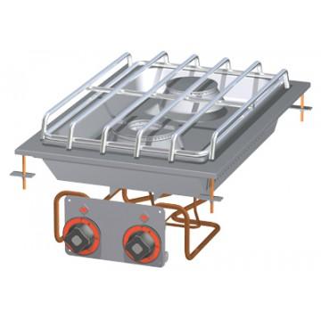PCD - 64 G Kuchnia stołowa gazowa