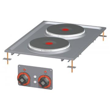 PCD - 64 ET Kuchnia stołowa elektryczna