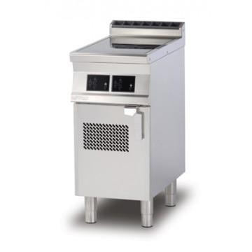 PCIT - 74 ETD Kuchnia elektryczna indukcyjna zszafką
