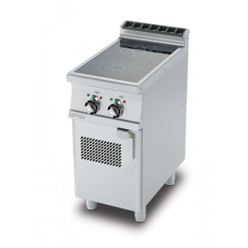 PCIT - 74 ET Kuchnia elektryczna indukcyjna zszafką