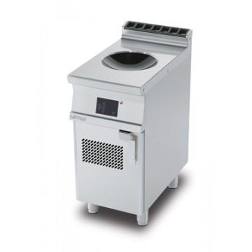 PCIW - 74 ETD Kuchnia elektryczna indukcyjna WOK