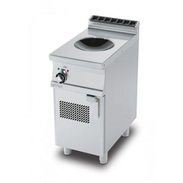 PCIW - 74 ET Kuchnia elektryczna indukcyjna WOK