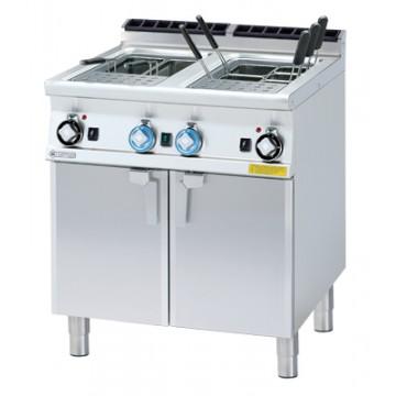 CPA - 78 G Urządzenie do gotowania makaronu gazowe