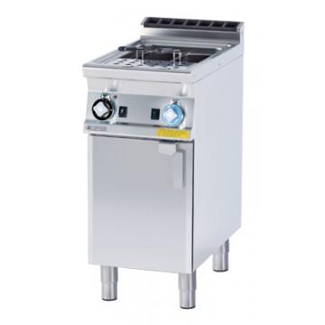 CPA - 74 G Urządzenie do gotowania makaronu gazowe
