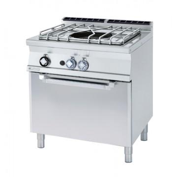PAF - 78 G Kuchnia gazowa zpiekarnikiem