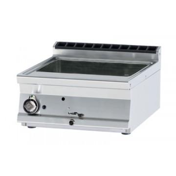 CPT - 76 G Urządzenie do gotowania makaronu gazowe