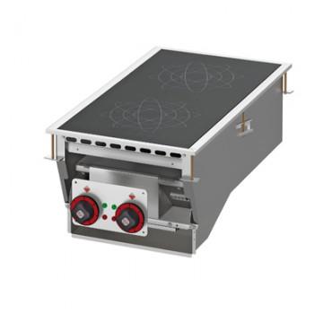 PCID - 84 ETD Kuchnia stołowa indukcyjna