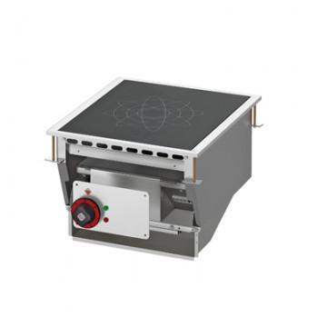 PCID - 44 ETD Kuchnia stołowa indukcyjna