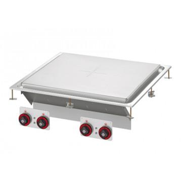 TPD - 88 ET Kuchnia stołowa żeliwna