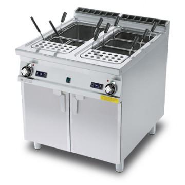 CPA - 98 G Urządzenie do gotowania makaronu gazowe