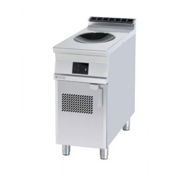 PCIW - 94 ETD Kuchnia indukcyjna WOK zszafką