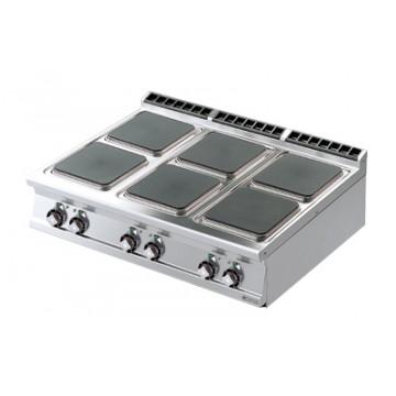 PCQT-912ET Kuchnia elektryczna