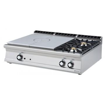 TP2T - 912 G Kuchnia żeliwna