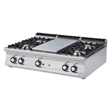 TP4T - 912 G Kuchnia żeliwna