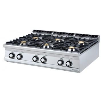 PCT - 912 G Kuchnia gazowa