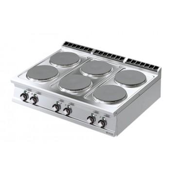 PCT - 912 ET Kuchnia elektryczna