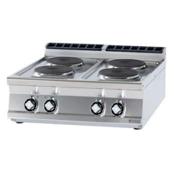 PCT - 98 ET Kuchnia elektryczna