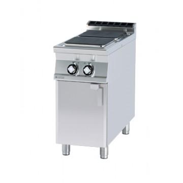 PCQ - 94 ET Kuchnia elektryczna zszafką