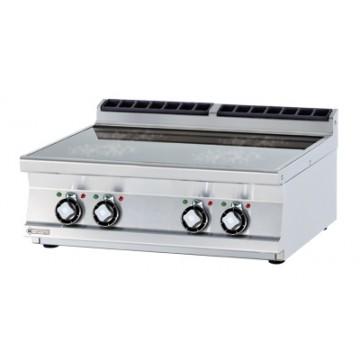 PCIT - 78 ET Kuchnia elektryczna indukcyjna