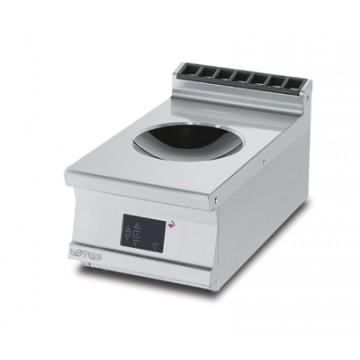 PCIWT - 74 ETD Kuchnia elektryczna indukcyjna WOK