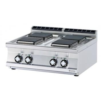 PCQT - 78 ET Kuchnia elektryczna