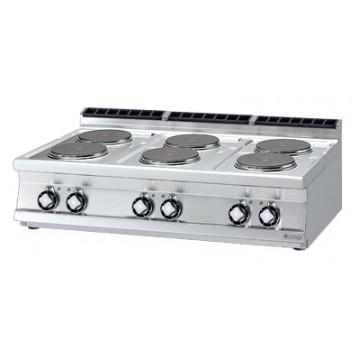 PCT - 712 ET Kuchnia elektryczna