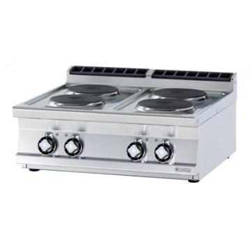 PCT - 78 ET Kuchnia elektryczna
