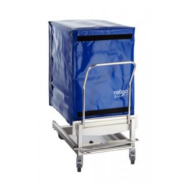 VO 1221B-70 Wózek bankietowy dla pieca 1221 - 70 talerzy