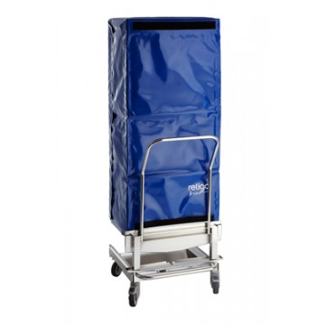 VO 2011B-48 Wózek bankietowy dla pieca 2011 - 48 talerzy