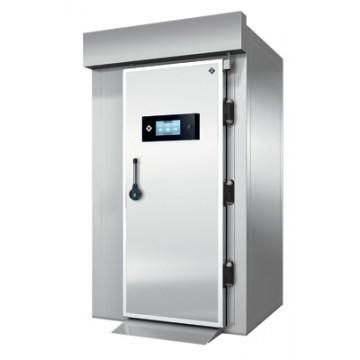 Infinity 4011 9HP SILENT Multifunkcyjne urządzenie 40x GN1/1
