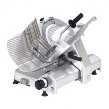 GXL 350 DP Krajalnica ślimakowa półautomatyczna