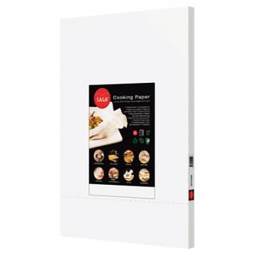 SAGA - 3 Papier do gotowania SAGA arkusz
