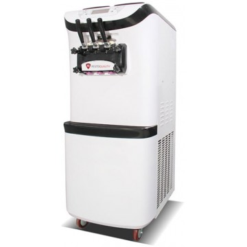 Maszyna do lodów włoskich...