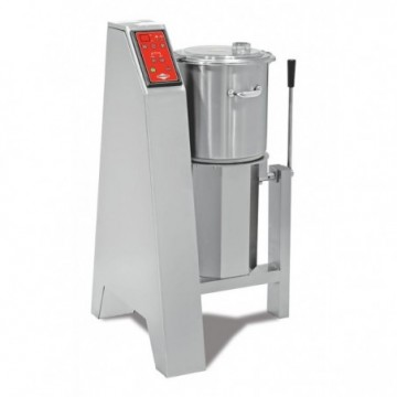 Cutter gastronomiczny 20l |...