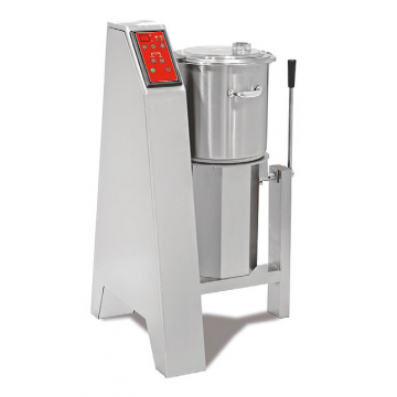Cutter gastronomiczny 50l |...