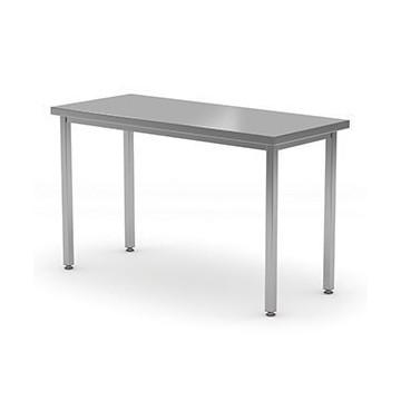 Stół centralny bez półki...